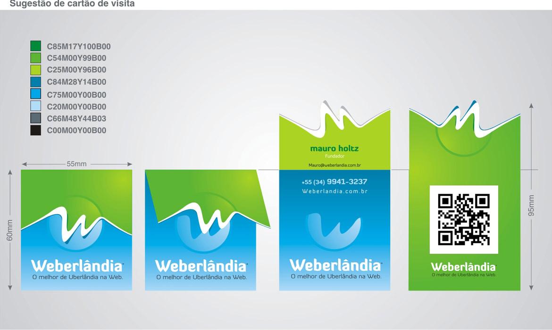 Criação de logotipo para portal de noticias