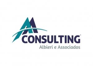 Logotipo para empresa de consultoria