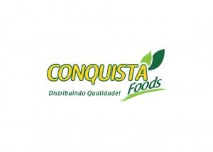 Logotipo para distribuidora de alimentos