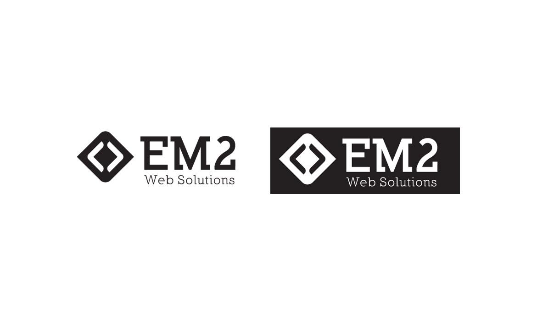 logotipo para empresa com soluções para web