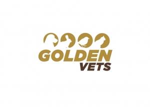 Criação de logotipo para clínica veterinária