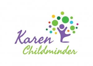 Criação de logotipo para creche