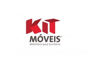 logotipo para empresa de móveis para escritório