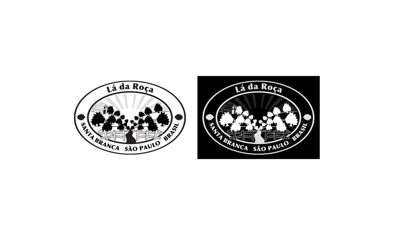 Criação de logotipo para restaurante