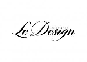 Logotipo para empresa de Design de Interiores