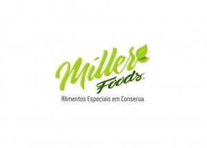 Logotipo para empresa de conservantes
