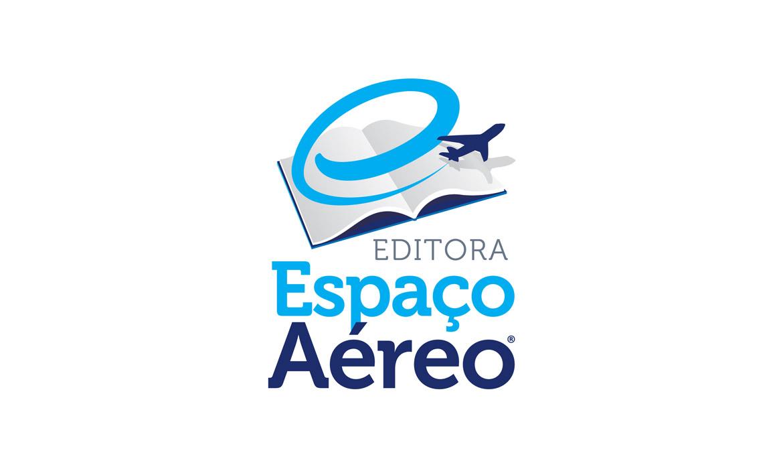 Criação de logotipo para editora de livros