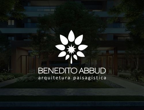 Logotipo Benedito Abbud