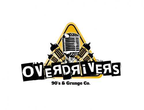 Logotipo OverDrivers Rescue