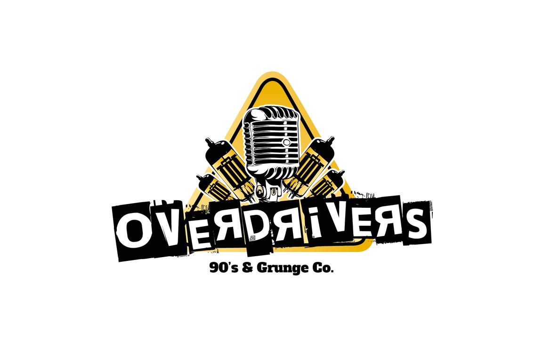 logotipo para banda de punk rock