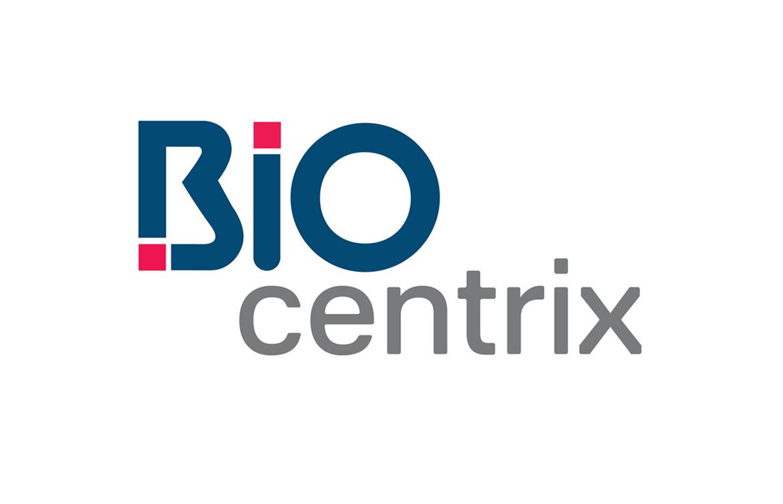 logotipo para empresa de produtos para laboratório
