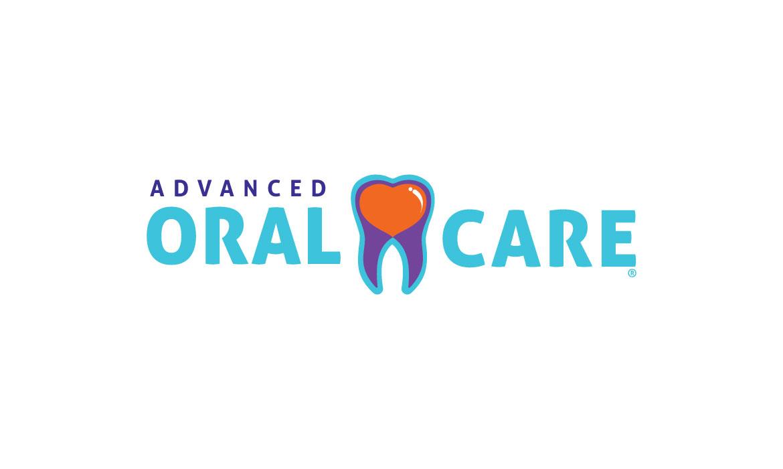 Criação de logotipo para consultório de dentista