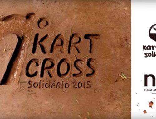 KartCross Solidário 2015