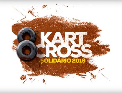 KartCross Solidário 2016