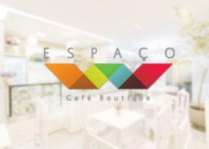 Criação de logotipo para lojas