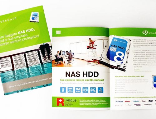 Folder NAS HDD – Seagate