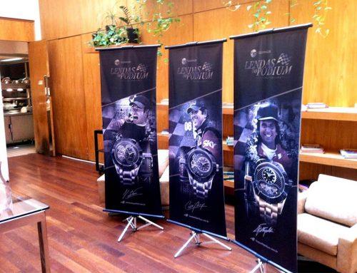 Banner – Technos