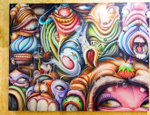 Fotografias – Pinturas