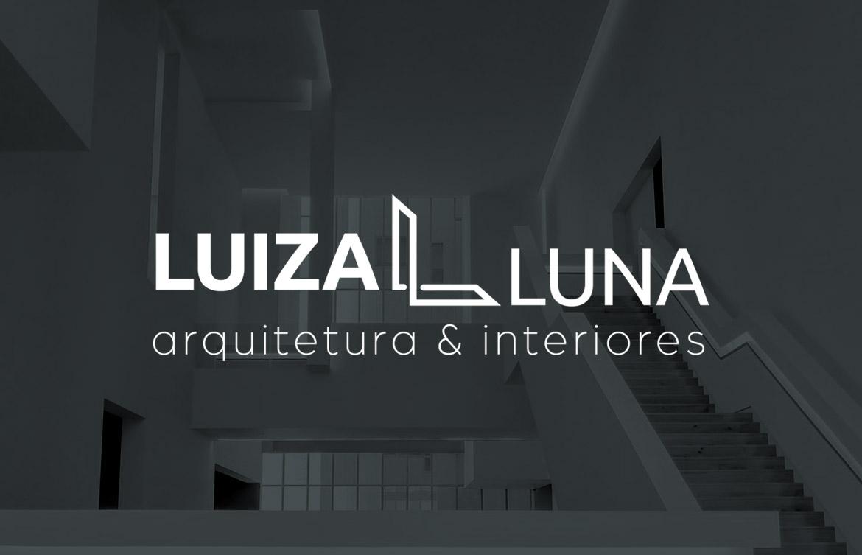 Criação de logotipo para arquitetura