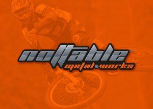 logotipo para empresa de componentes de bicicleta