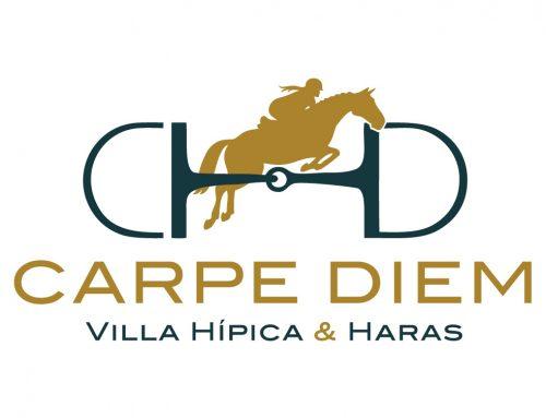 Logotipo Carpe Diem