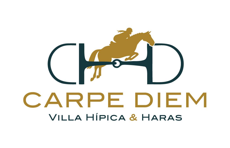 Logomarca para Haras