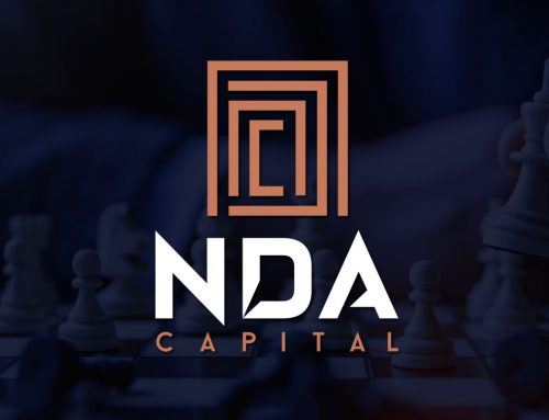 Logotipo NDA Capital