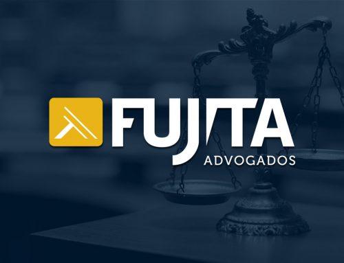 Logo Fujita Advogados