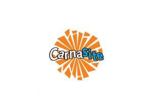 logotipo para site de notícias