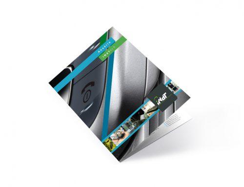 Criação de anuário – Nokia