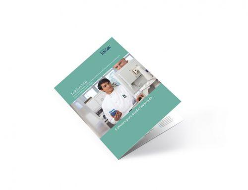 Folder de Saúde – InterSystems do Brasil