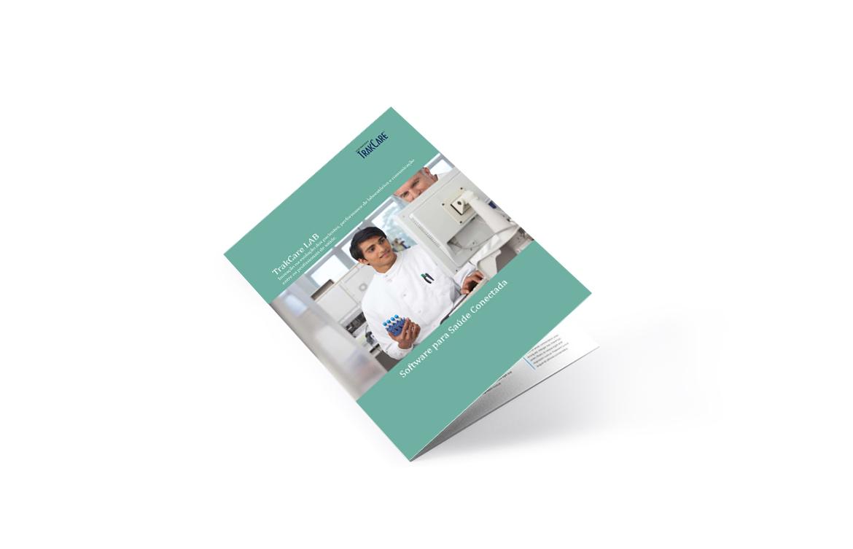 Folder de Saúde