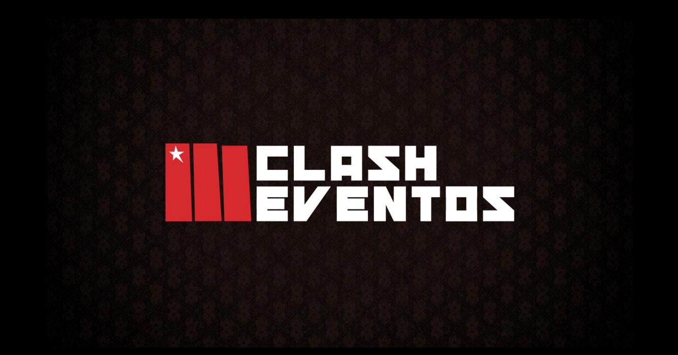 Criação de logotipo para eventos